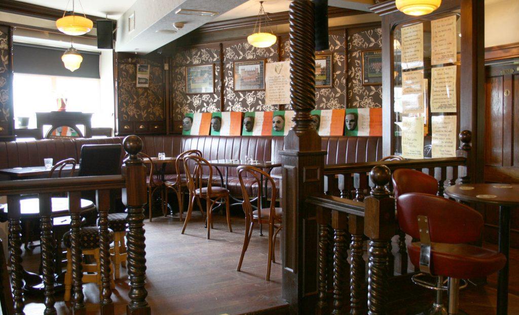 JBs Bar Accommodation Kilkenny