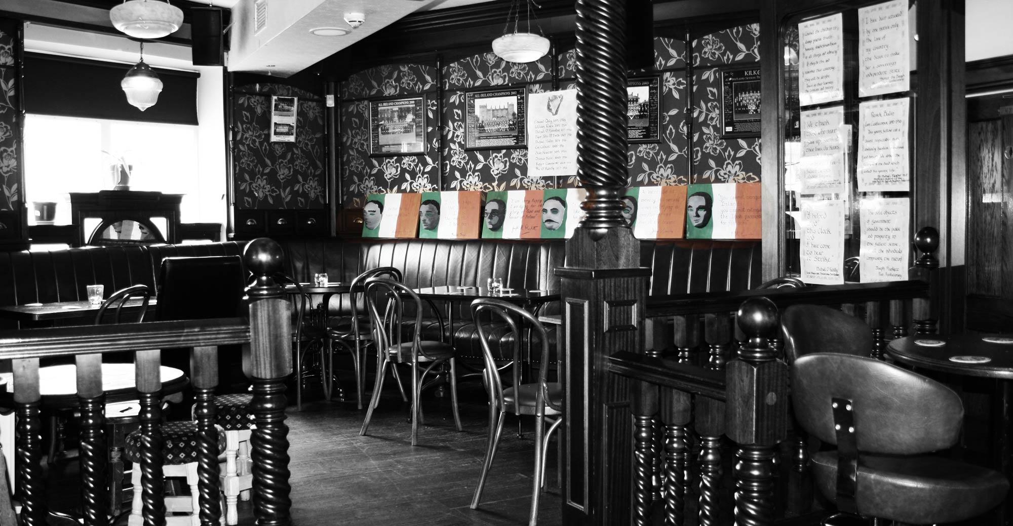 JB's Bar Kilkenny