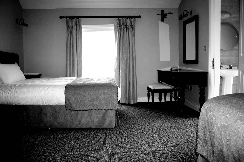 JB's Accommodation